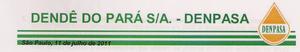 Dende do Pará S.A – Denpasa
