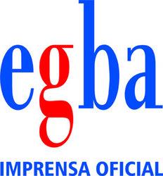 Empresa Gráfica da Bahia -EGBA