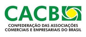 CACB - Confederação das Associações Comerciais e Empresarias do Brasil