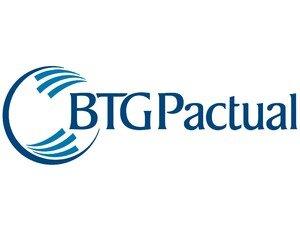 BTGI - Holding de instituições não-financeiras
