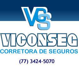 VICONSEG - VITÓRIA DA CONQUISTA ADMINISTRADORA E CORRETORA DE SEGUROS LTDA