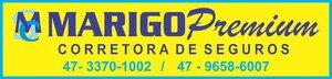 Marigo Premium Corretora de Seguros LTDA