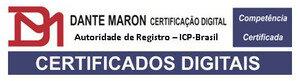 Dante Maron  Certificados Digitais
