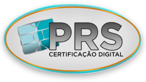PRS CERTIFICAÇÃO DIGITAL