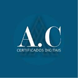 A.C CERTIFICADOS DIGITAIS